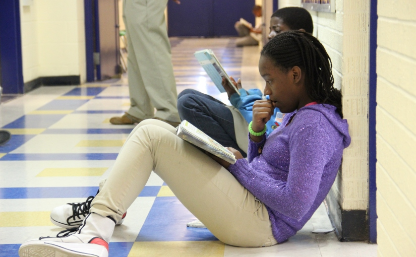 The Literacy Crisis: Searching for Solutions inMississippi