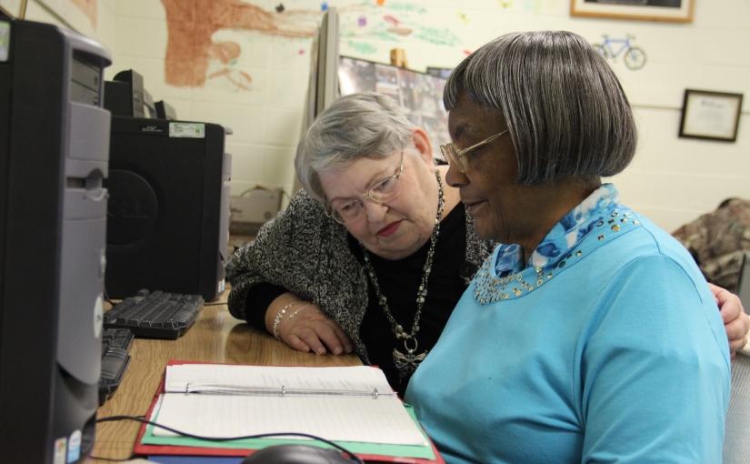 In Mississippi, Generations Still FightingIlliteracy