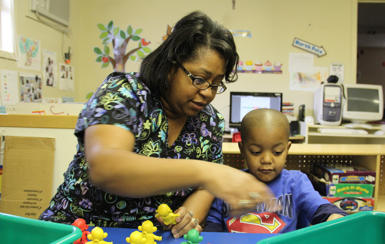 State funds provide boost to Mississippi pre-k programs, fall short ofneed